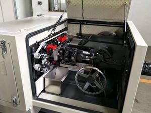 ZD系列高速制钉机