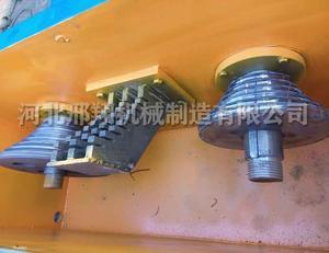 中型水箱拉丝机